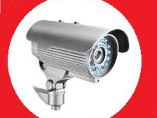 Проффессиональное ip видеонаблюдение hikvision. У всех быстро и дешево, а у нас качественно и в срок