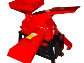 Tocator de  furaje si cereale  ms -600-25f