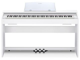 Pian digital Casio Px-770 white. Livrare gratuita în toată Moldova. Plata la primire