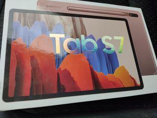 Samsung Tab S7. Версия с 4G. Запечатан. Гарантия!
