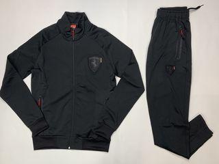 Модные спортивные костюмы  Armani, Boss, Under Armour, EA7, Nike, Adidas, Puma Ferrari