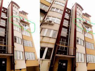 Apartament cu 2 camere  cu reparație si mobilat la nivel inalt