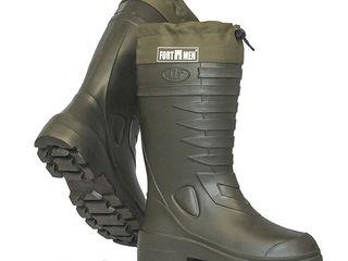 Обувь для рыбалки и охоты. Fortmen