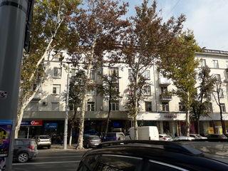Apartament 2 camere bd. Ștefan cel Mare 64, prima linie, suprafața 54 m.p.
