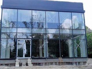 fasade sticla ,balcoane