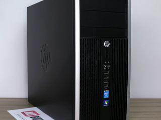HP 6300 Pro MT с лицензией и гарантией 2 года