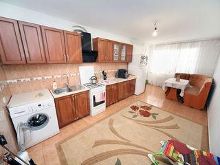 Se vinde apartament cu 85 m2 autonomă reparat și mobilat Buiucani str. Serghei Rahmaninov