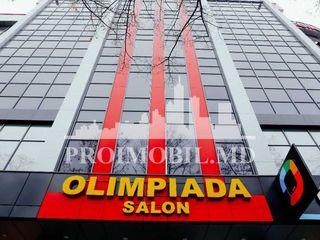 Business centru Olimpiada, Dacia, 650 mp, 9750  €