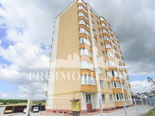 Penthouse cu 4 camere, bloc nou, autonomă, preț accesibil !