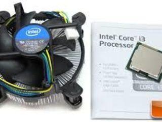 Intel i3 2120 BOX - 500 MDL