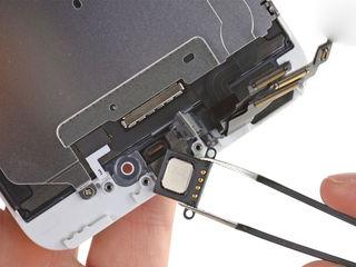 Iphone 7/7+  Не поступает заряд? Приноси – исправим!