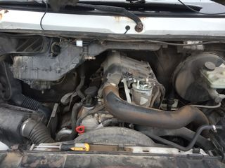 Mercedes 311 сди