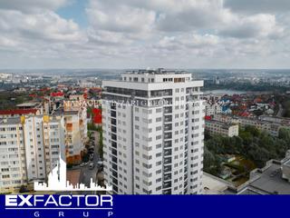 Exfactor Grup - Telecentru, 3 camere 105 m2 la cel mai bun preț !