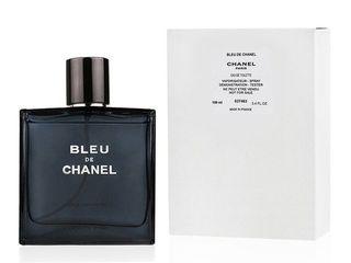 Тестер Bleu de Chanel