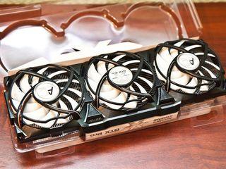 Куплю охлаждение от любых видеокарт или процессоров