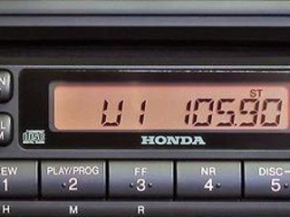 Магнитола Pioneer deh m6017 Honda CR-V оригинал Япония 499 лей торг В отличном состоянии!