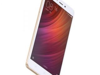 Xiaomi RedMi Note 4 32GB Gold! Garantie!