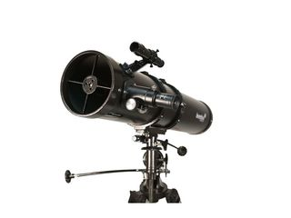 Puternic, Modern și Calitativ - Telescopul Levenhuk Skyline Plus 130S
