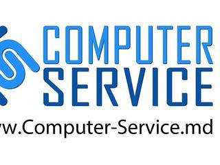 Reparatie calculatoarelor, notebook, monitoare LCD.