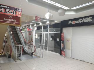 Супер цена 6 евро/ квм. Сдается бутик 35 квм в Jumbo. 2 этаж у эскалатора.