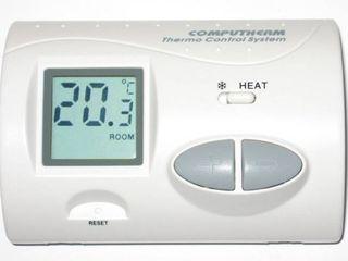 Цифровой комнатный термостат Computerm Q3