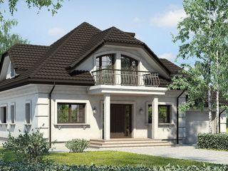 50% reducere la toate proiectele de case deja realizate.