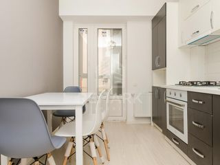Chirie  Apartament cu 1 cameră, Centru,  str. Nicolae Testemițanu, 260  €