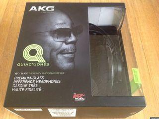 AKG + Beats MixR