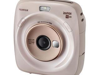 Фотоаппараты мгновенной печати Fuji и Polaroid! Доставка и гарантия!