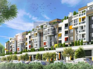 Spre vânzare apartament cu 2 camere + living, 57.7 mp, Orhei