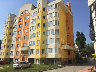 Apartament în variantă sură şi spaţii nelocative în or. Cricova, bloc nou.