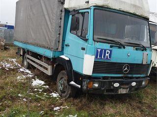 Mercedes 814 la dezmembrare