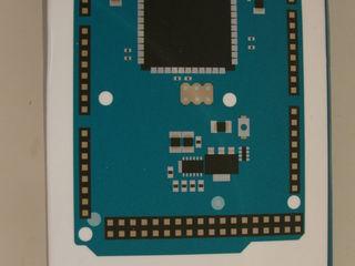 Arduino Due Board A000062-11/19, NOU, sigilat. Pret : 500 lei.