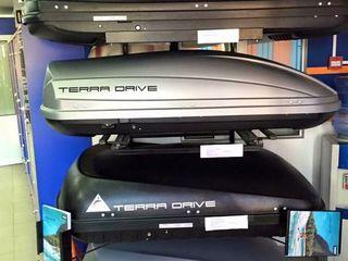 Vindem portbagaje pe acoperiş (auto boxuri)  Reprezentantul official Terra Drive in R.М