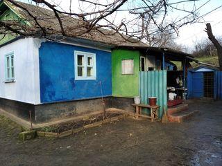 Продается дом в селе Забричень Единецкий район