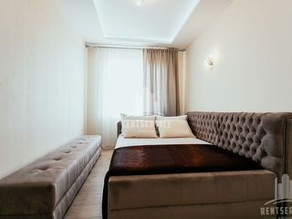 Apartament 3 odai.business class str. Lev Tolstoi