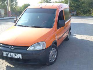 Opel комбо