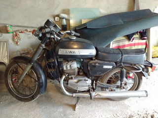 Jawa 350-638.501