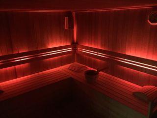 Sauna svobodna vip clas nedorogo 150/250 lei ceas
