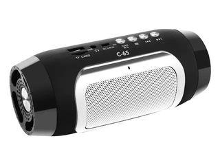 Bluetooth speaker Toproad C65 - 300 Lei