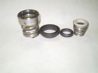 Графитовые уплотнения(сальники) для любых насосов и компрессоров.