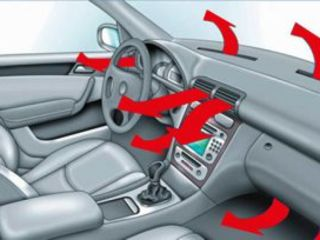 Авто печки - чистка радиатора (100% результат). Auto sobe - reparatia, curatirea radiatoarelor