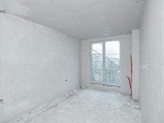 1 dormitor, bucătărie + living, etaj 5/ 15, variantă albă /bloc nou/