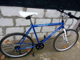 Велосипед из Германии. 1250 лей!!!