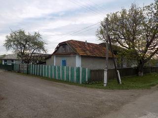 Casa cu gradina in satul Cuhnesti