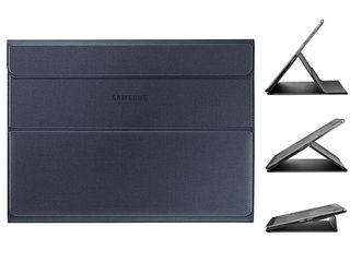 """Galaxy Tab S (10.5"""") T800 / T805 - чехол, защитная плёнка"""