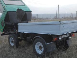 Другие марки IFA Multicar M-25