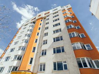Apartament - or. Strășeni - Bloc nou - 56 m.p