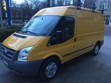 Ford Transit 3500l