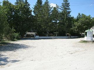 Casa batrineasca r-nul Calarasi,Satul Dereneu